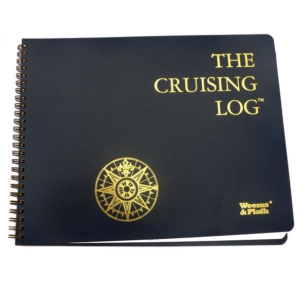 Logbooks, Weems & Plath: The Cruising Log
