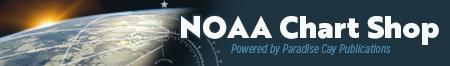 NOAA Chart Shop - Buy Nautical Charts Online