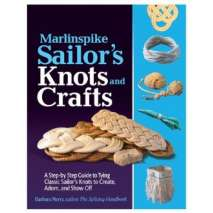 Knots, Canvaswork & Rigging, Marlinspike Sailor's Knots and Craft