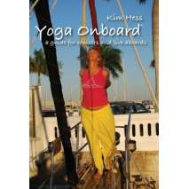 Other DVD's, Yoga On-board: A Guide for Cruisers and Live-Aboards (DVD)