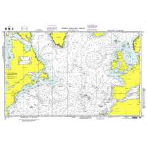 NGA Charts: Miscellaneous, NGA Chart 11: North Atlantic Ocean - Northern Part