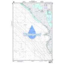 NGA Charts: Region 2 - Central, South America, Waterproof NGA Chart 21540: Corinto to Punta Guiones