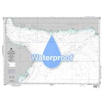NGA Charts: Region 6 - Eastern Africa, Southern & Western Asia, Waterproof NGA Chart 62028: Gulf of Oman and Adjacent Coasts