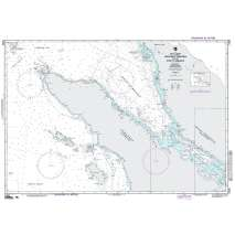 NGA Charts: Region 7 - South East Asia, Indonesia, New Guinea, Australia, NGA Chart 71005: Northwest Sumatera & Str. of Malacca