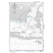 NGA Charts: Region 7 - South East Asia, Indonesia, New Guinea, Australia, NGA Chart 72021: Java Sea (Eastern Part) Incl Makassar