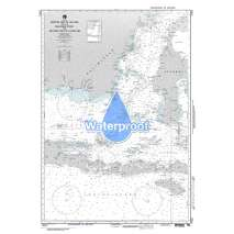 NGA Charts: Region 7 - South East Asia, Indonesia, New Guinea, Australia, Waterproof NGA Chart 72021: Java Sea (Eastern Part) Incl Makassar