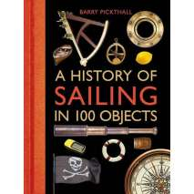 Other, A History of Sailing in 100 Objects