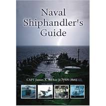 Professional , Naval Shiphandler's Guide