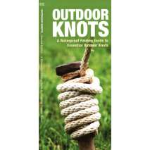 Knots, Canvaswork & Rigging, Outdoor Knots