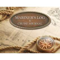 Logbooks, Mariner's Log & Cruise Journal