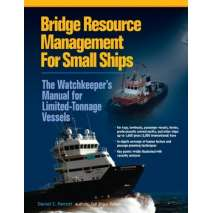 Mariner Training, Bridge Resource Management for Small Ships