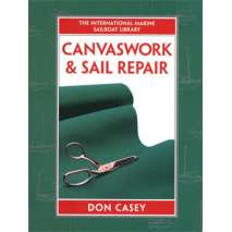 Canvaswork & Sails, Canvas Work and Sail Repair