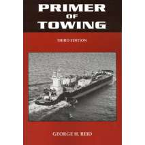 Mariner Training, Primer of Towing, 3rd edition